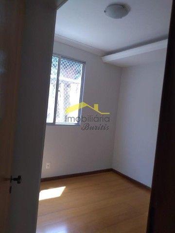 Apartamento à venda, 2 quartos, 1 suíte, 2 vagas, Buritis - Belo Horizonte/MG - Foto 6