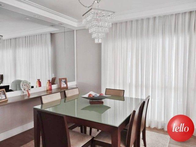 Apartamento para alugar com 4 dormitórios em Vila mariana, São paulo cod:230874 - Foto 4
