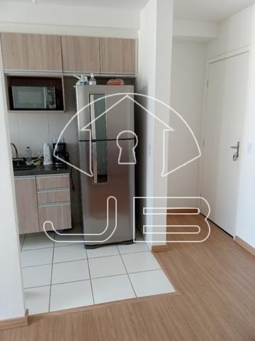 Apartamento à venda com 2 dormitórios em Jardim santa izabel, Hortolândia cod:V414 - Foto 5