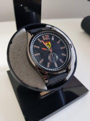 Último Relógio FR1. De 90 por 44,99 - Foto 3