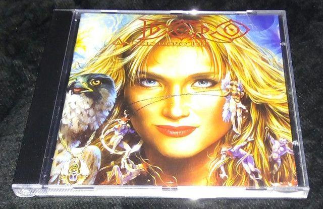 Doro-Angels Never Dies (Bonnie Tyler,Cindy Lauper,Rosana)