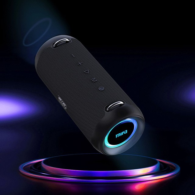 Caixa de Som Bluetooth Mifa A90 Potência 60w - Original - Foto 4