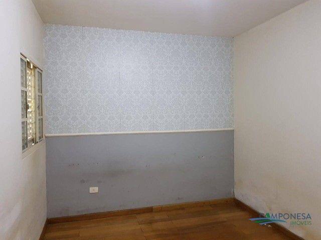 Casa com 3 dormitórios à venda, 130 m² por R$ 360.000 - Jardim Pacaembu 2 - Londrina/PR - Foto 9