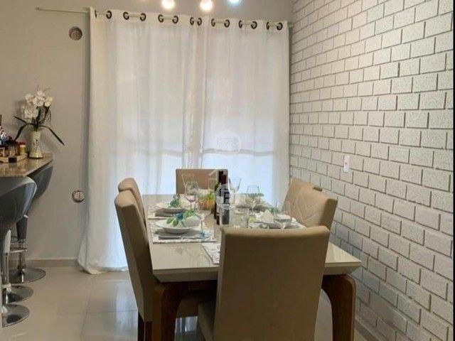 Casa à venda com 2 dormitórios em Bela vista, Palhoça cod:2392 - Foto 3