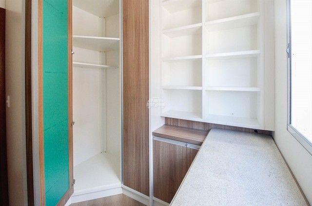Apartamento à venda com 2 dormitórios em Bacacheri, Curitiba cod:933652 - Foto 8