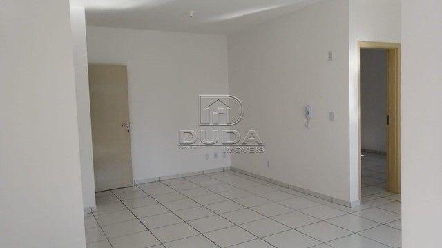 Apartamento à venda com 2 dormitórios em Operária nova, Criciúma cod:34650