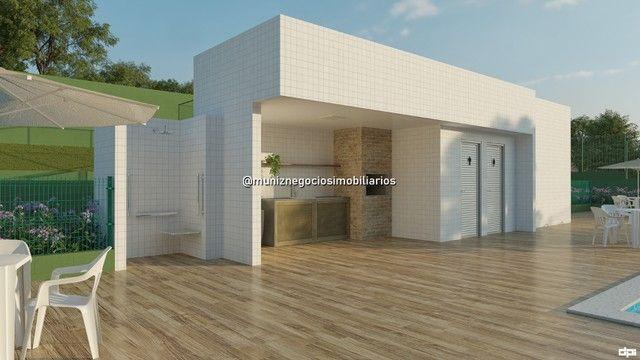 R Condomínio Clube em santa Mônica , 2 quartos, Elevador, Solicite sua Simulação!!! - Foto 3