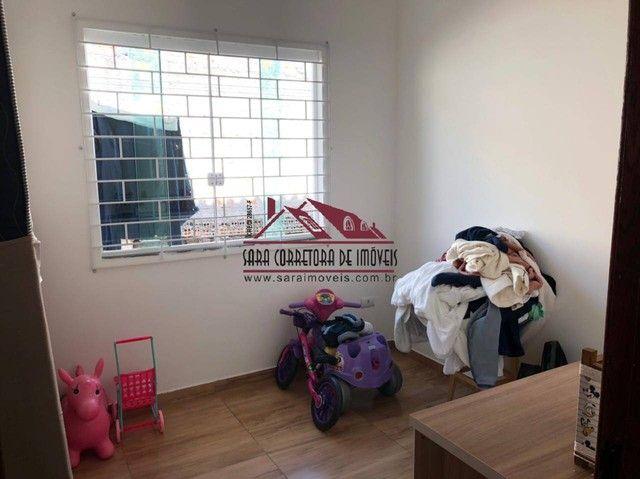 Casa em Pinhais localizada no bairro Emiliano Perneta - Foto 14