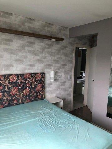 Apartamento à venda com 2 dormitórios em Vila cachoeirinha, Cachoeirinha cod:YI460 - Foto 11