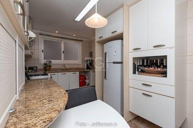 Apartamento à venda com 3 dormitórios em Auxiliadora, Porto alegre cod:VP87969 - Foto 13