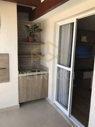 Apartamento à venda com 3 dormitórios em Jardim são vicente, Campinas cod:AP006516 - Foto 6