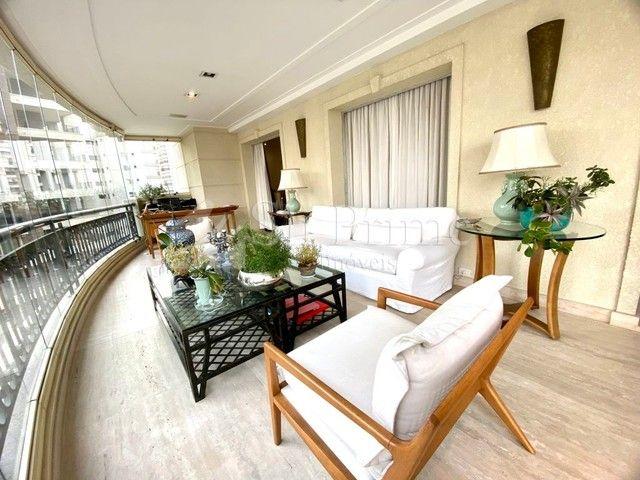 Apartamento espetacular mobiliado, para locação Chacara Itaim - Foto 11