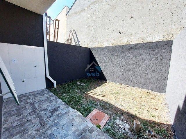 Sobrado à venda com 3 quartos (1 suíte) e 72 m², muito bem localizado próximo a rua São Jo - Foto 11