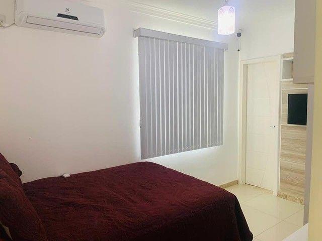Casa de 3 - quartos sendo 2 suite, Reformada, no Condominio Acqua ville, a poucos minutos  - Foto 6