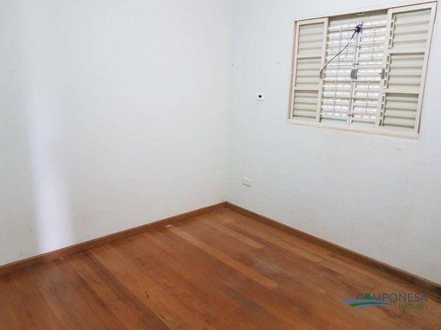 Casa com 3 dormitórios à venda, 130 m² por R$ 360.000 - Jardim Pacaembu 2 - Londrina/PR - Foto 8