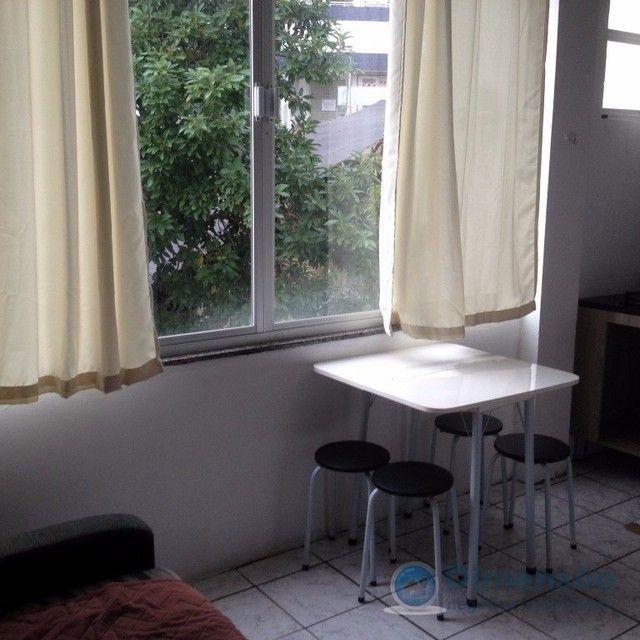 Apartamento para alugar com 1 dormitórios em Itacorubi, Florianópolis cod:78 - Foto 4