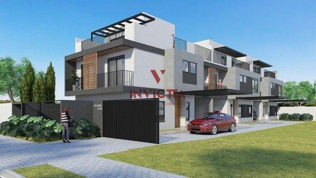 SOBRADO RESIDENCIAL com 3 dormitórios à venda com 177m² por R$ 850.000,00 no bairro Santa  - Foto 7