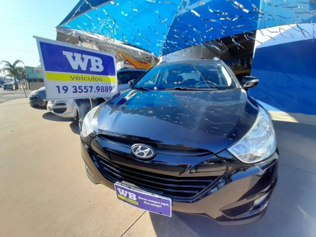 Hyundai/ IX 35 2.0  - Foto 4