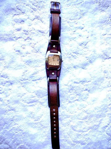 Relógio Rossil Roland