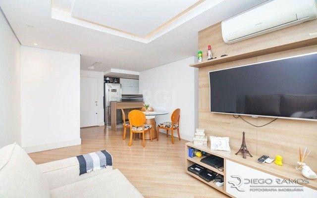 Apartamento à venda com 3 dormitórios em Sarandí, Porto alegre cod:VP87971