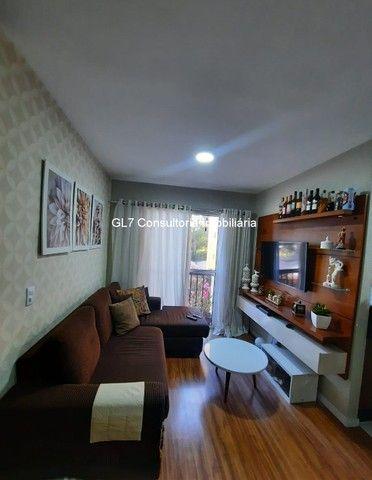 Apartamento Residencial Villa Das Praças Indaiatuba-SP - Foto 2