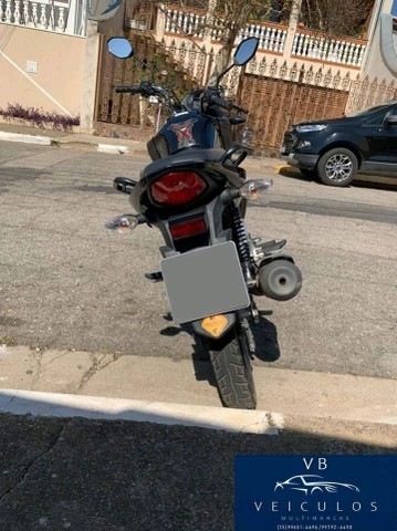 Honda fan160  - Foto 2