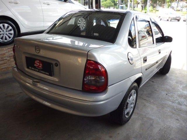 Chevrolet Classic 1.6 Mpfi Life 8v - Foto 4