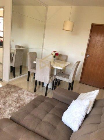 Apartamento à venda com 2 dormitórios em Jardim das bandeiras, Campinas cod:AP006136 - Foto 2