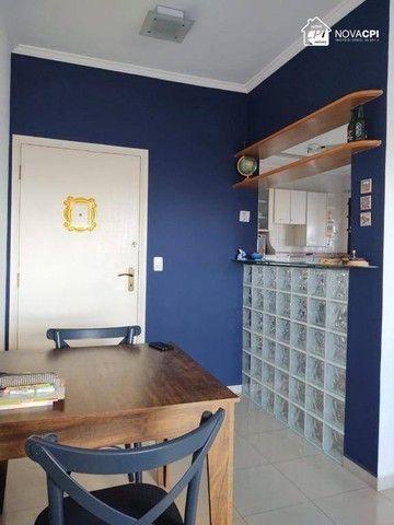 Apartamento à venda, 60 m² por R$ 320.000,00 - Embaré - Santos/SP - Foto 13