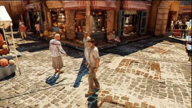 Uncharted 3 ps3 - Foto 2
