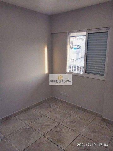 Excelente apartamento 82m², 3 dormitórios à venda no Jardim Satélite - São José dos Campos - Foto 8