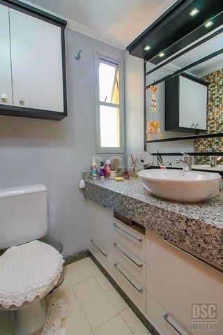 Apartamento à venda com 3 dormitórios em Jardim carvalho, Porto alegre cod:EV4667 - Foto 18
