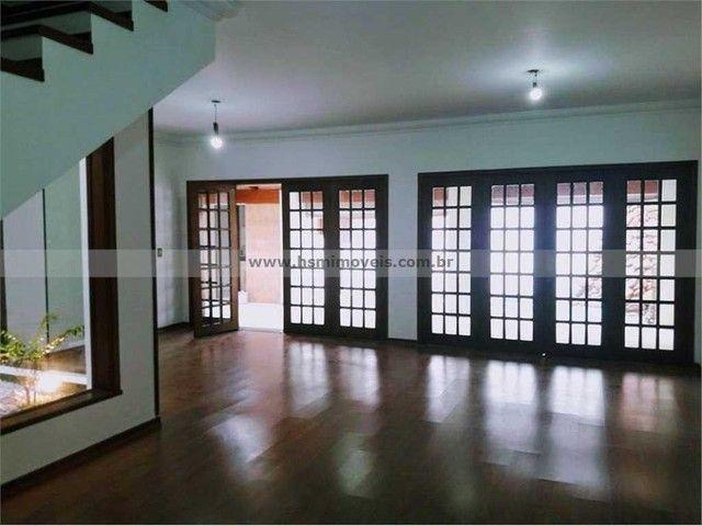 Casa para alugar com 4 dormitórios em Nova petropolis, Sao bernardo do campo cod:17127 - Foto 2
