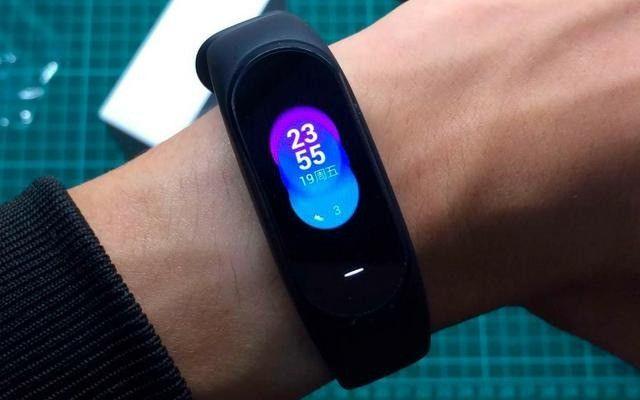 Relógio Pulseira Miband 4 Xiaomi - Foto 5