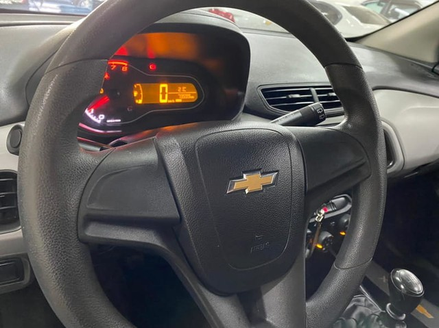Chevrolet ONIX 10MT JOYE - Foto 16