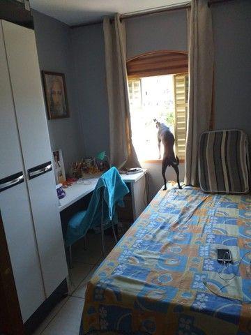 Apartamento com 3 Quartos, 2 Vagas de Garagem, Portaria 24hrs em Lucio Costa, Guará. - Foto 6