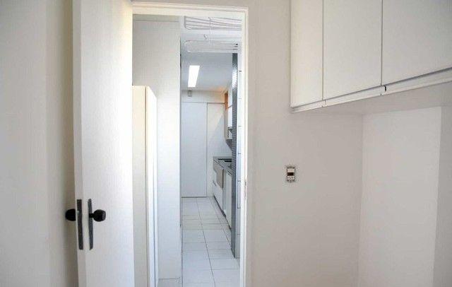 Apartamento com 3 dormitórios à venda, 91 m² por R$ 449.000,00 - Cocó - Fortaleza/CE - Foto 19