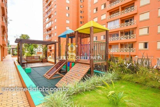 Apartamento para alugar com 3 dormitórios em Ahu, Curitiba cod:55068003 - Foto 18