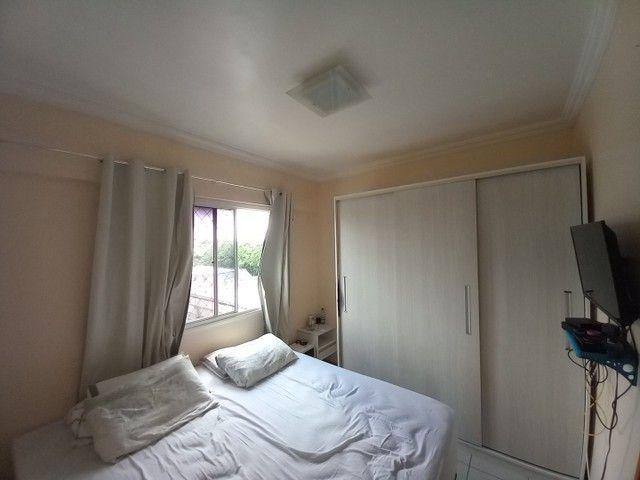Apto 3 quartos, Aleixo, Alto, Semi Mobiliado  - Foto 5
