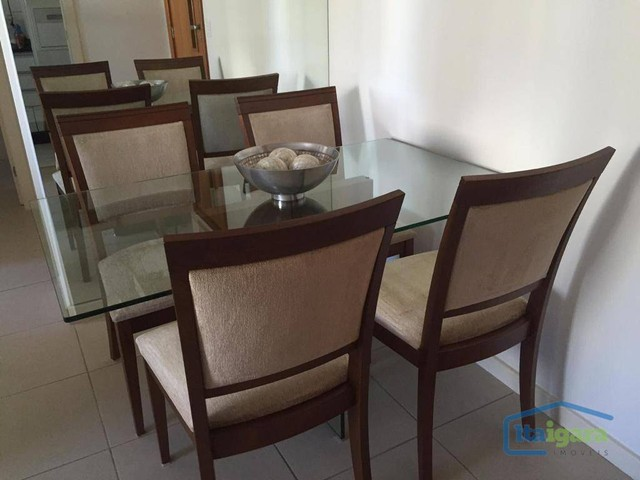 Apartamento com 2 dormitórios à venda, 60 m² por R$ 365.000 - Imbuí - Salvador/BA - Foto 3