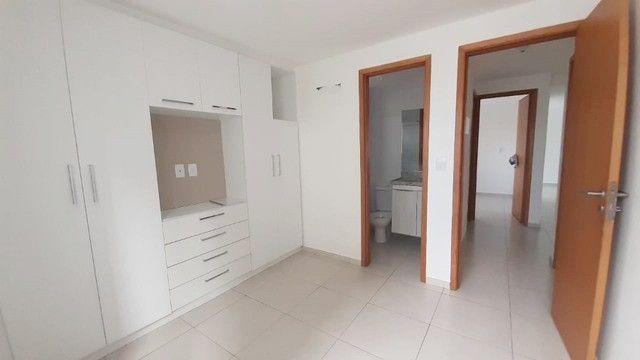 Apartamento com 03 quartos e varanda no Cabo Branco - Foto 13