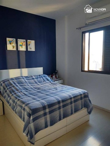 Apartamento à venda, 60 m² por R$ 320.000,00 - Embaré - Santos/SP - Foto 11