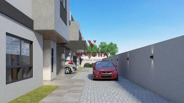 SOBRADO RESIDENCIAL com 3 dormitórios à venda com 177m² por R$ 850.000,00 no bairro Santa  - Foto 8