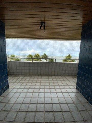 apto 4 quartos, beira mar de candeias, 270m - Foto 3