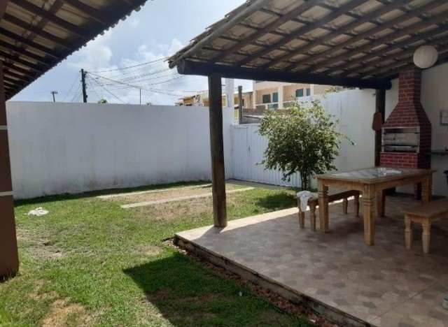 Casa de 2 quartos com suíte e área de lazer  - Foto 2