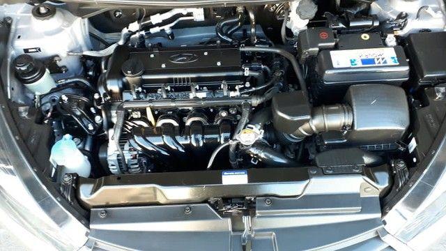 Hyundai HB20 Comfort Plus 1.6 Cinza - Foto 11