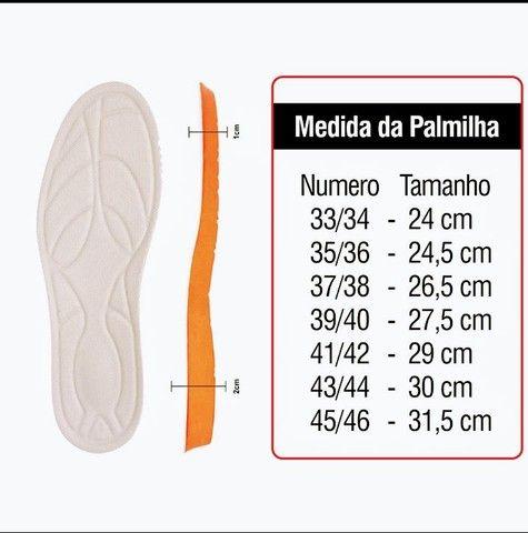 Palmilha Ortopédica Macia e Confortável  - Foto 3
