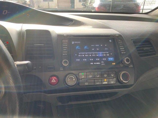 Honda Civic LXL 2010 - Foto 8