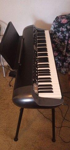 Piano Korg Sv1-73 bk - Foto 6