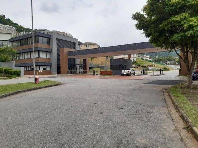Casa com 4 dormitórios para alugar, 385 m² por R$ 24.000/mês - Tamboré - Santana de Parnaí - Foto 20